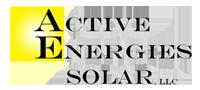 Energías activas solares