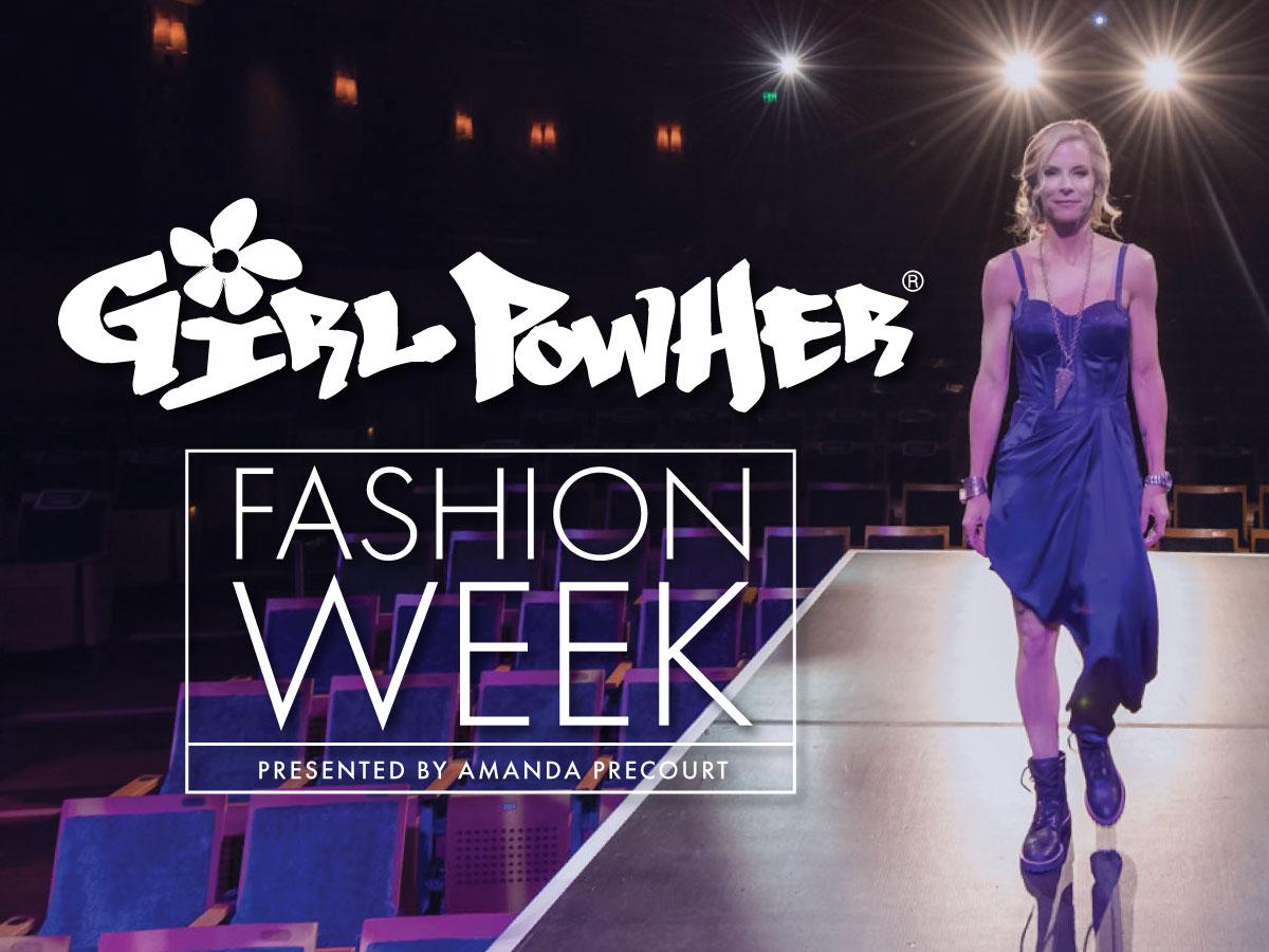 Girl PowHER Fashion Week