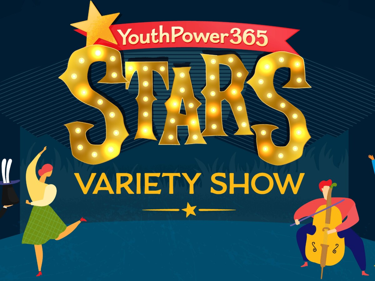 YouthPower365 Stars Variety Show