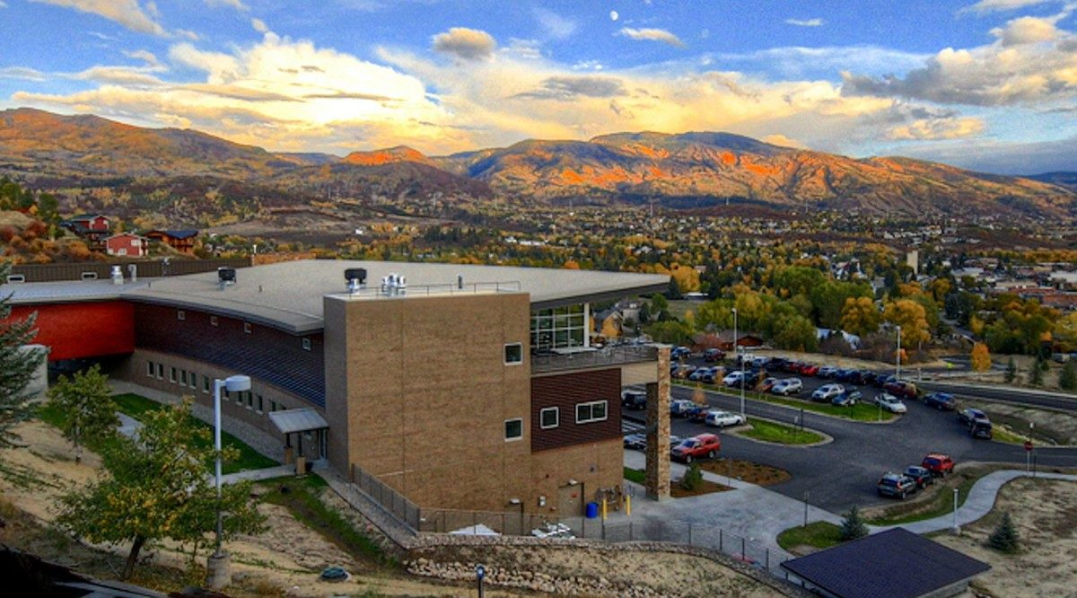 College Visit: Colorado Mountain College – Steamboat Springs