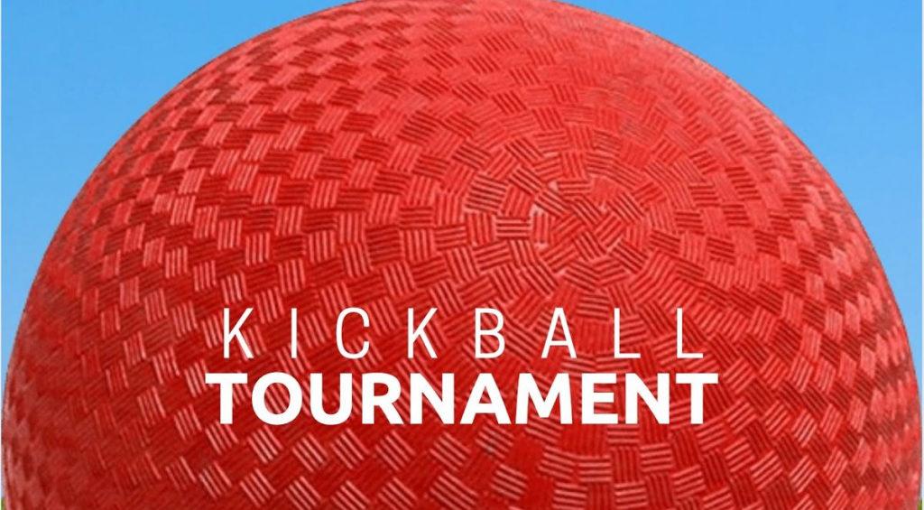Torneo de kickball universitario y profesional