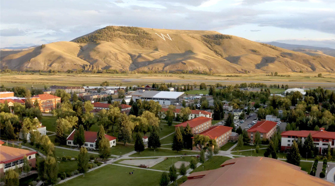 College Visit: Western Colorado University